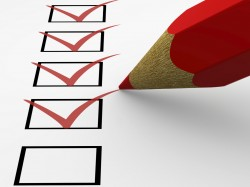 APPLYING TO PA SCHOOL CHECKLIST