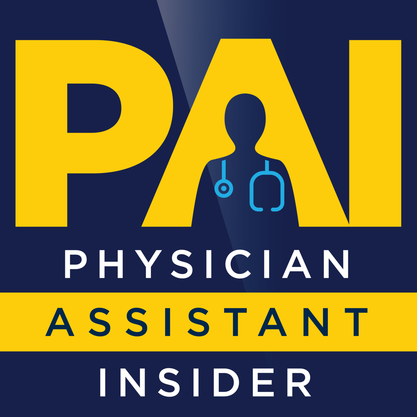 The Physician Assistant Insider Podcast